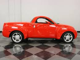2004 Chevrolet SSR | Streetside Classics - The Nation's Trusted ... Chevy Ssr Forums Fresh 2005 Redline Red For Sale Forum Find Out Why The Ssr Was Epitome Of Quirkiness Revell Chevrolet Truck Plastic Model Car Kit 4052 Classic 125 2004 Sale 2142495 Hemmings Motor News Ssr Panel Truck Cars Motorcycles Pinterest Trucks Cars And 2003 Classiccarscom Cc16507 Custom Perl White Forum Near O Fallon Illinois 62269 Classics 60 V8 Ide Dimage De Voiture Unloved By The Masses Retro Sport Is A Hot 200406 This Lspowered Retractabl 67338 Mcg