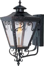 cordoba outdoor wall gas lantern outdoor wall mount maxim lighting