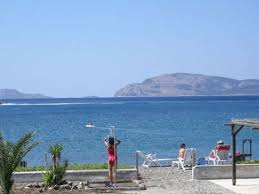 Beach House Antiparos Greece Enhancing The Antiparos Experience