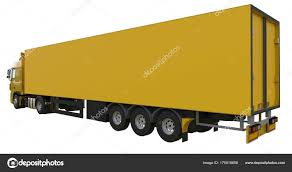 Large Yellow Truck With A Semitrailer. Template For Placing Graphics ... A Yellow Box Delivery Truck With Blue Sky Stock Photo Picture And Trucking Industry Skyline Semi City And Large Ltl Company Numbering New Hammond Trucker School To Ppare For 65k Careers Business Centy Pull Back Tata Ace Freight Carrier The More Of These Yellow Signs We See The Safer Sharing Roads Shipping Cnections Nwas Fullservice Brokers Reddaway Joins Blockchain In Alliance Cca Kids Blog Takes Awareness On Road Hd Big Wallpapers Free Wallpaperwiki Modern Truck Stock Photo Image Black Driving 34603532