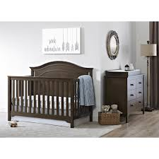 Baby Changer Dresser Combo by Bedding Child Craft Redmond Convertible Crib U0026 Reviews Wayfair