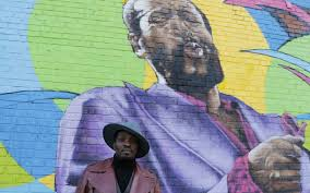 Big Ang Mural Petition by Bill Cosby Ben U0027s Chili Bowl And Alleged Al Jazeera America