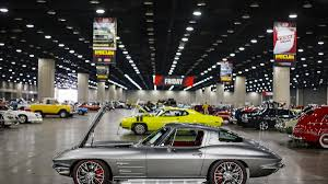 Mecum Auction Is At The Kentucky Expo Center Sept. 21-23 ... 2012 Peterbilt 579 Review Gallery Top Speed Louisville Kentucky Usa March 30 2016 Stock Photo 8423404 Mecum Auction Is At The Expo Center Sept 2123 Material Handling Equipment Ky Cardinal Carryor Sabic Launches Roof Fairing Concept Midamerica Trucking Show Shopping In America Power Torque Magazine This Acela Monterra A 66 Service Truck With Battlefield North American Commercial Vehicle Atlanta 2017 The Mats 2018 Icy Red Heading To Truck Parting Shots From Show Ordrive Owner
