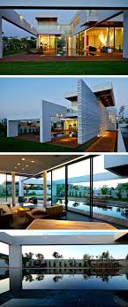 100 Villa Architects C By Gal Marom In Caesarea Israel