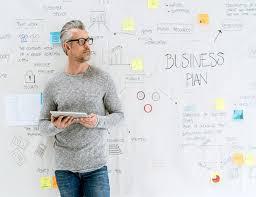 8 Puntos Para Realizar Tu Plan De Negocios Emprendimiento