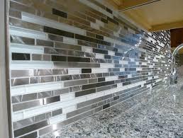 Stainless Steel Backsplash Installation Diy Install And Care Metal