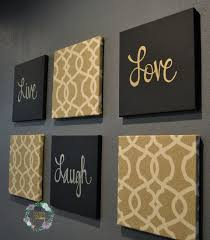 simple decoration canvas wall decor wondrous design 17 best ideas