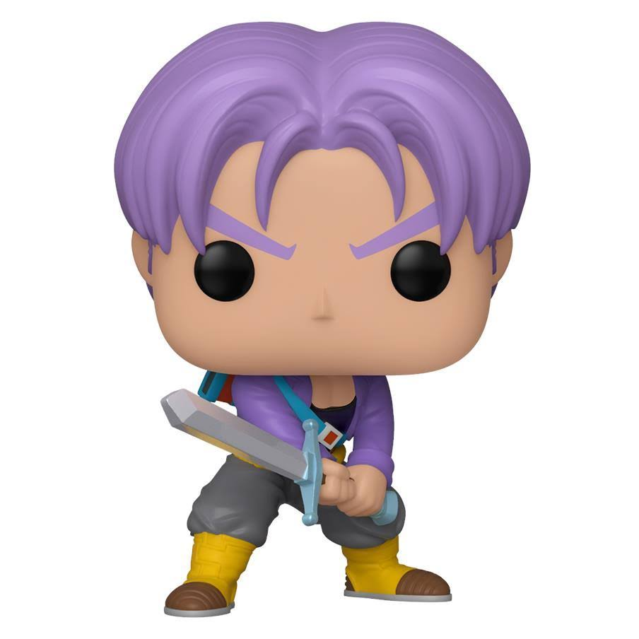 Funko Pop! Animation: Dragon Ball Z - Trunks
