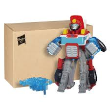 AmazonSmile: Playskool Heroes Transformers Rescue Bots Energize ...