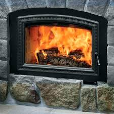 Zero Clearance Fireplace Insert Zero Clearance Fireplace Insert Zero