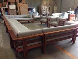 Custom Teak Furniture San Diego Los Angeles Palm Desert – Jose