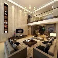 Living Room Korean Style Small House Interior Design Living Room