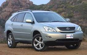 Used 2005 Lexus RX 330 SUV Pricing For Sale