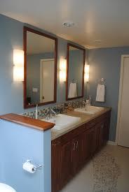 polished nickel bathroom fixtures wall light sconces brushed