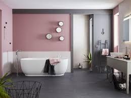 schöner wohnen kollektion badezimmer rosa ideen badteppich