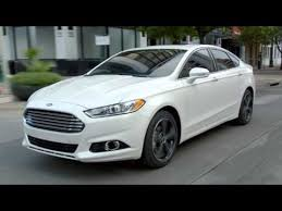 2016 ford fusion review ratings specs prices and photos the