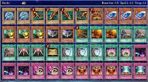 exodia deck is powerful decks ygopro forum