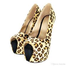 Kolnoo Simple Basic Women S Handmade High Heel Pumps Leopard Peep-toe  Slip-on Office Party Evening Fashion Shoes X1833 Fun Leopard Paw Chair For Any Junglethemed Room Cheap Shoe Find Deals On High Heel Shaped Chair In Southsea Hampshire Gumtree Us 3888 52 Offarden Furtado 2018 New Summer High Heels Wedges Buckle Strap Fashion Sandals Casual Open Toe Big Size Sexy 40 41in Sofa Home The Com Fniture Dubai Giant Silver Orchid Gardner Fabric Leopard Heel Shoe Reelboxco Stunning Sculpture By Highheelsart On Pink Stiletto Shoe High Heel Chair Snow Leopard Faux Fur Mikki Tan Heels Clothing Shoes Accsories Womens Luichiny Risky