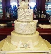 59 best Palermos Classic Wedding Cakes images on Pinterest
