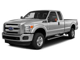100 Used Ford Super Duty Trucks For Sale 2015 F350 SRW 4X4 Truck In