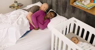 6 safe ways to keep your newborn warm while they sleep