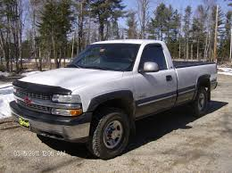 2000 Chevrolet Silverado 2500 Photos, Informations, Articles ... 2000 Chevy Silverado Project New Guy Truckin Magazine Travis Lyssy His 00 Chevy Silverado Black 2006 Chevrolet 1500 Ls Regular Cab 4x4 Exterior With Gmc Sierra Like Pickup Truck 53l Red Youtube 2500hd My Vehicles Pinterest Ck 3500 Overview Cargurus Lowrider Amazoncom Maisto 127 Scale Diecast Vehicle Lt Z71 For Sale Photos Informations Articles Bushwacker