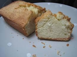 le gâteau aux blancs d œufs quand l appé va tout va