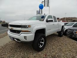 2016 Chevrolet Silverado 1500 For Sale Nationwide - Autotrader