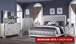Stylish & Affordable Bedroom Furniture for Sale in Bronx NY