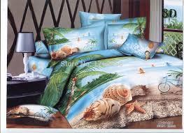 Palm Tree Bedding Set thebutchercover