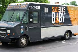 100 Food Trucks In Cincinnati SLICE SLICE BABY Truck