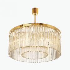 Large Drum Shade Light Fixture Orbit Chandelier Cream For Dining Room Kit Led Lights