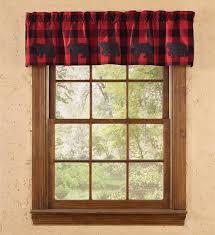 Deer Antler Curtain Rod Bracket black bear curtain rod and bracket set cabin place