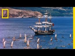 Hms Bounty Sinking 2012 by Coast Guard Blames Management Captain For Sinking Of Hms Bounty