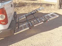 100 Truck Ramps For Sale PRODUCT TEST Mad Ramp Dirt Wheels Magazine