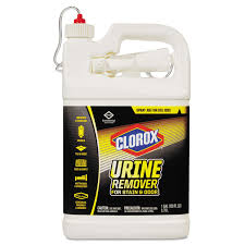 Dog Urine Stains On Hardwood Floors Removal by Amazon Com Clorox Urine Remover Clo 31037ct Bathroom Cleaners