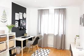 home office wie du dein büro praktisch und schön einrichten
