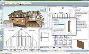 plan maison en bois gratuit logiciel construction gratuit 0 envisioneer construction bois