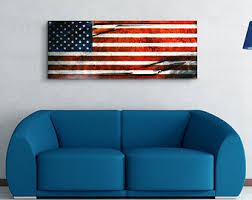 Patriotic Artwork American Glory