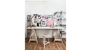 bureau pas chere idées pour aménager et créer un bureau pas cher