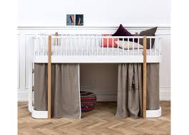 Oliver Furniture Wood Low Loft Bed Buy line