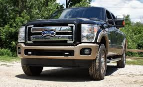 2011 Ford F-250 Super Duty King Ranch Crew Cab 4x4 Diesel ... Pin By Coleman Murrill On Awesome Trucks Pinterest King Ranch Know Your Truck Exploring The Reallife Ranch Off Road Xtreme 2017 Ford F350 Vehicles Reggie Bushs 2013 F250 2007 F150 4x4 Supercrew Cab Youtube Build 2015 Fx4 Enthusiasts Forums 2018 In Edmton Team Reveals 1000 F450 Pickup Truck Fox 61 Exterior And Interior Walkaround Question Diesel Forum Thedieselstopcom Super Duty Model Hlights