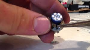 how to modify gm t10 194 twist lock bulbs upgrade led