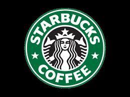 Beautiful Original Starbucks Logo