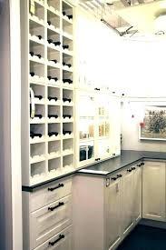 Dining Room Hutch Ikea Cabinets Smart Kitchen Buffet Elegant