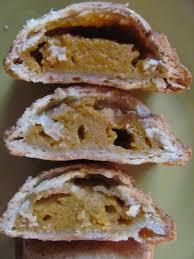 Mcdonalds Pumpkin Spice by Mcdonald U0027s Pumpkin Pie U2013 Foodette Reviews