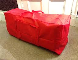 Christmas Tree Box Storage Seasonal Com Large Size Of Container 1