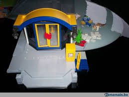 le bureau de poste playmobil a vendre 2ememain be