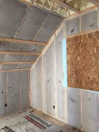 Insulating Cathedral Ceiling With Foam Board by Weatherization Home As A System U2014 Rook Energy