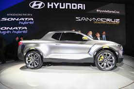 Hyundai Santa Cruz Pickup Still Two Years From Showrooms - Motor Trend Armed Forces Of Ukraine Would Purchase An Hyundai And Great Wall Ppares Rugged Pickup For Australia Not Us Detroit Auto Show Truck Trucks 2019 Elantra Reviews Price Release Date August 1986 Hyundai Pony Pick Up Truck 1238cc D590ufl Flickr Santa Cruz Crossover Concept Youtube 2017 Magnificent Spec Hit The Surf With Hyundais Pickup Truck Elegant 2018 Marcciautotivecom Still Two Years From Showrooms Motor Trend Motworld A New From Future Cars 2016